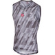 Castelli Pro Mesh Sleeveless Baselayer Jersey Men gray